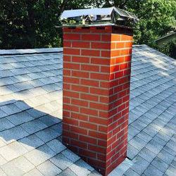 chimney leak repair Huntsville Alabama