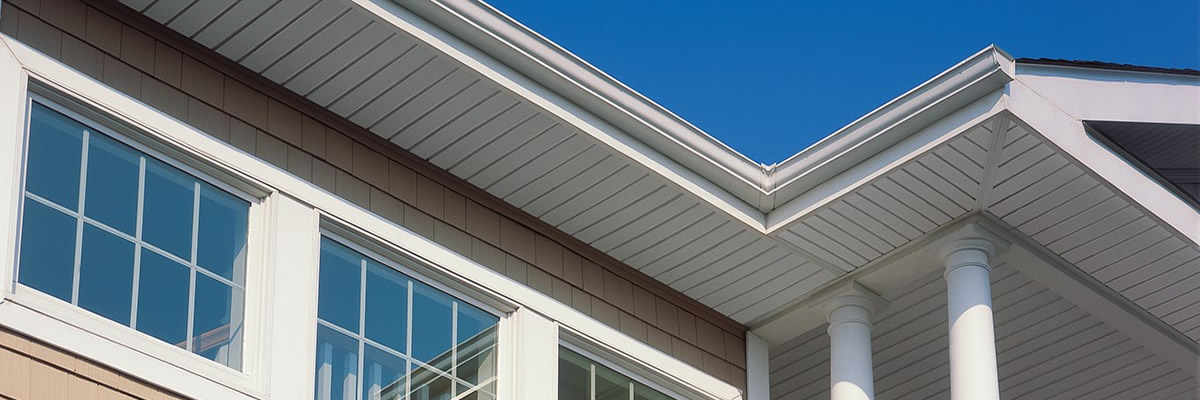 Fascia Board Soffit Repairs Edinburg VA