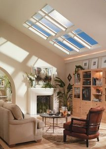 skylights installed Repaired Clinchco VA